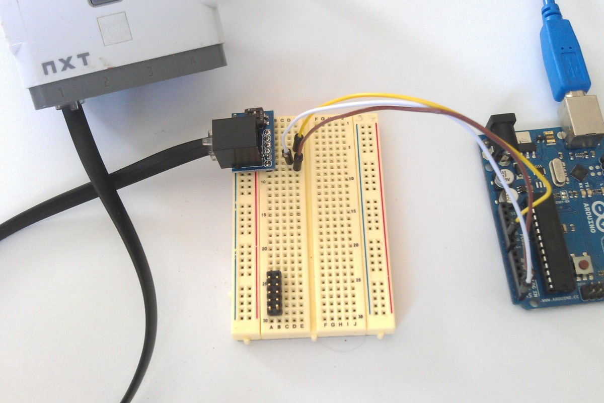 Nxtev3 arduino i2c ultimate guide engineer muhannad al khudari this is my ultimate guide for connecting the nxt or ev3 with the arduino uno i have worked on nxt and ev3 using the lego mindstorms graphical programming asfbconference2016 Images